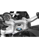 Handlebar riser 15mm type 36 BMW R1250GS/ R1250GS Adventure/ R1200GS from 2013/ R1200GS Adventure from 2014