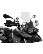 Windscreen BMW F800GS / F650GS (Twin)