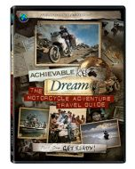 VIDEO DVD The Achievable Dream Part one - Get ready