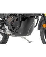Engine protector RALLYE black for Yamaha Tenere 700