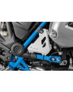 Protection for starter, for BMW R1250GS/ R1250GS Adventure/ R1200GS (LC) / R1200GS Adventure (LC)