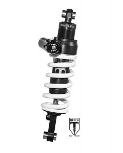 BLACK-T shock absorber Type Stage3 for BMW RnineT / Racer / Pure 2017 - 2021