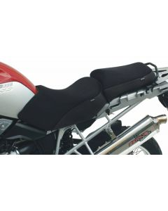 Comfort seat rider DriRide, for BMW R1200GS up to 2012/R1200GS Adventure up to 2013, breathable, adjustable, standard