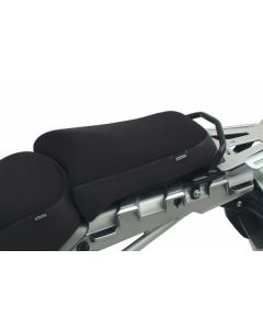Comfort seat pillion DriRide, for BMW R1200GS up to 2012/R1200GS Adventure up to 2013, breathable