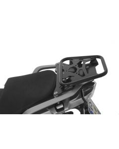 ZEGA Topcase rack black, for BMW R1250GS/ R1200GS from 2013