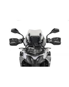Spoiler for original BMW hand protectors (set) for BMW R1250GS/ R1250GS Adventure/ R1200GS from 2013/ R1200GS Adventure from 2014/ F850GS/ F850GS Adventure / F750GS/ F800GS Adventure