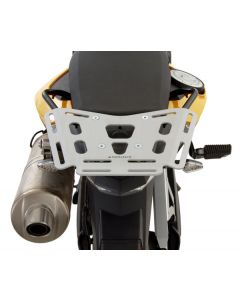 Luggage rack aluminium BMW F650GS(Twin)/F700GS/F800GS/F800GS Adventure