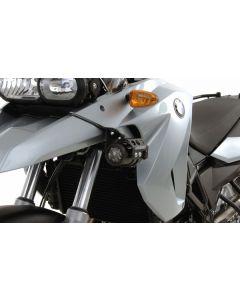 Xenon headlights, left BMW F800GS / F650GS (Twin)