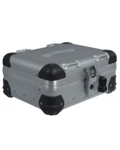 """ZEGA Pro Topcase """"And-S"""" 25 litres with Rapid-Trap"""