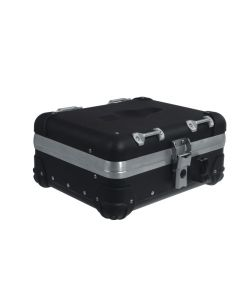 """ZEGA Pro Topcase """"And-Black"""" 25 litres with Rapid-Trap"""