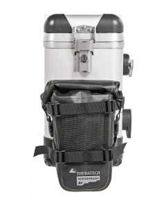 ZEGA Pro / ZEGA Mundo accessory holder set with additional bag+ EXTREME Edition by Touratech Waterproof