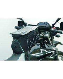 Tankbag Triumph Tiger 800/ 800XC/ 800XCx / Yamaha XT660R / BMW HP2 / Husqvarna TR650 Terra / TR650 Strada