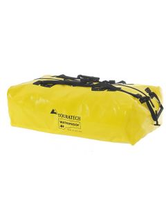 Expedition bag Big-Zip, yellow, by Touratech Waterproof made by ORTLIEB