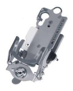 Handlebar bracket Garmin GPS 60 lockable