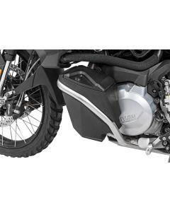 Toolbox for original BMW crash bar for BMW F850GS / F750GS