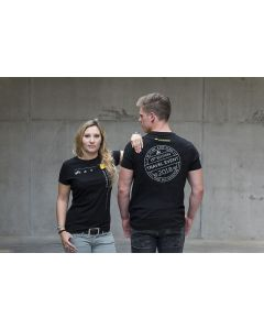 T-Shirt Travel Event 2018 Limited Edition, women, size L