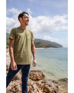 "T-Shirt ""Nature"", men"