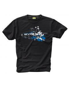 """T-Shirt """"Scotland"""" Women"""