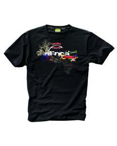 "T-Shirt ""Sout East Asia"" Women"