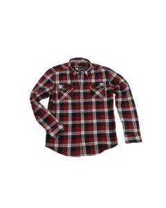 """Shirt """"Woodpecker"""" unisex"""