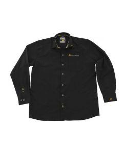 "Shirt ""Touratech"" men, black"