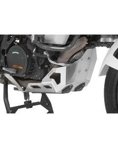 """Engine protection shield """"Expedition"""" KTM 1050 Adventure/ 1090 Adventure/ 1190 Adventure/ 1190 Adventure R/ 1290 Super Adventure"""