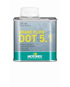 Motorex Brake Fluid 5.1