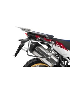 Stainless steel pannier rack for Honda CRF1000L Africa Twin (2018-) /CRF1000L Adventure Sports