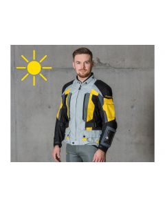 Compañero Summer, jacket men