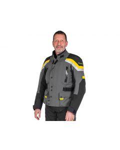 Compañero World Traveller, jacket men