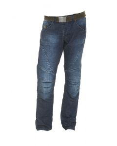 "Touratech heritage jeans ""Titanium"", men"