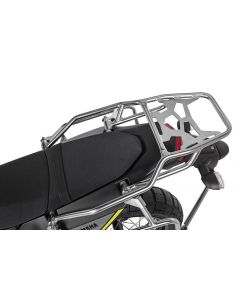 ZEGA Topcase / Luggage rack, stainless steel for Yamaha Tenere 700