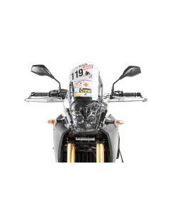 Hand protectors DEFENSA Pure, for Yamaha Tenere 700