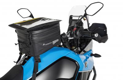 New products in the line EXTREME Edition by Touratech Waterproof